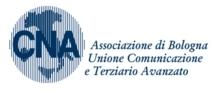 sponsor CNA Comunicazione e Terziario Avanzato